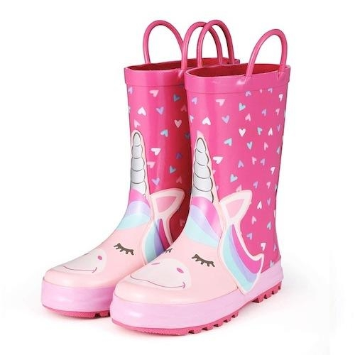 ankle boots unicorn small girl 34 22cm shoes and covers chefs