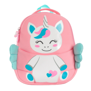 backpack pink unicorn cute unicorn stuffed animals