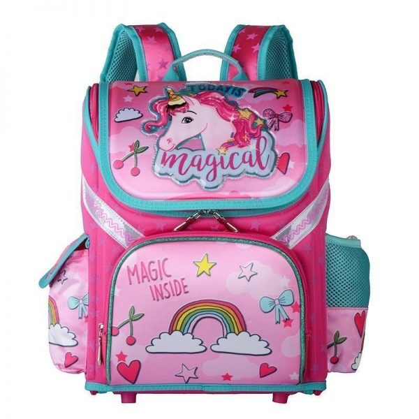 backpack pink unicorn magic at sell