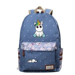 backpack unicorn girl price