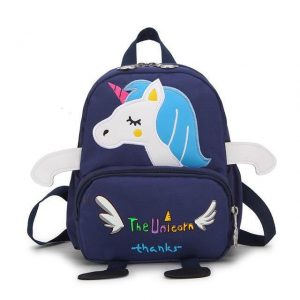 backpack unicorn girl school buy