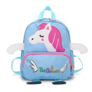 backpack unicorn kawaii school not dear
