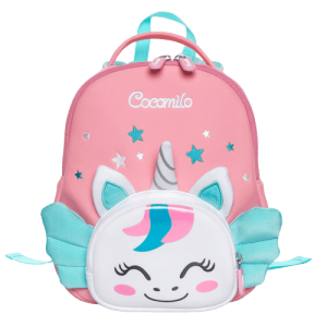 backpack unicorn kindergarten girl gifts unicorn