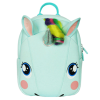 backpack unicorn school green unicorn stuffed animals