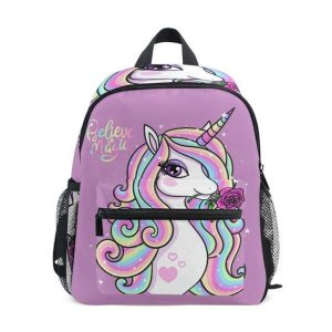 bag at back unicorn barbie buy