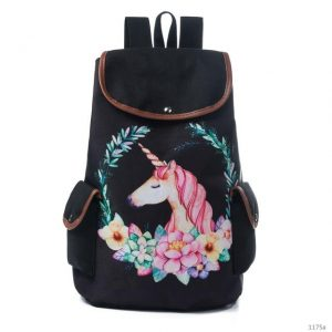 bag at back unicorn black price