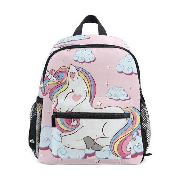 bag at back unicorn bow in sky price