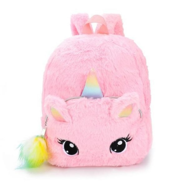 bag at back unicorn emoji kawaii