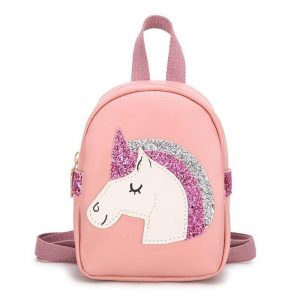 bag at back unicorn fashion unicorn stuffed animals