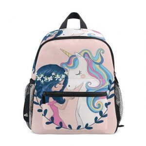bag at back unicorn love at sell