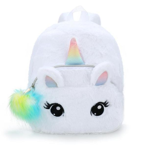 bag at back unicorn white price