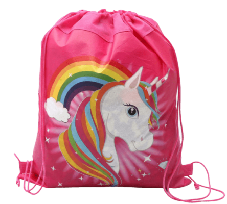 bag at cord lightweight unicorn bow in sky girl at sell