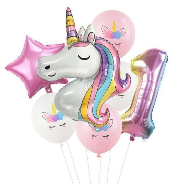 ball unicorn anniversary 1 year buy
