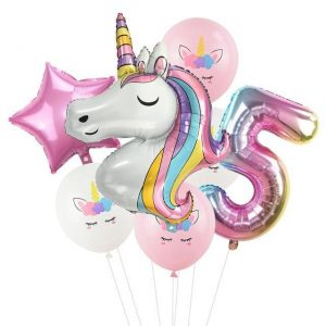 ball unicorn anniversary 5 years buy
