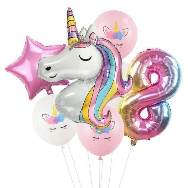 ball unicorn anniversary 8 years price