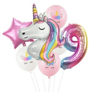 ball unicorn anniversary 9 years at sell