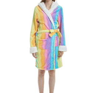 bathrobe of bath multicolored women l buy