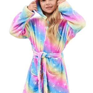 bathrobe of bath unicorn for girl 160cm unicorn stuffed animals