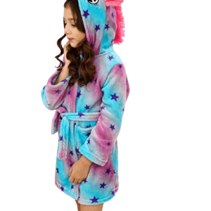 bathrobe unicorn kawaii 160cm not dear