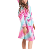bathrobe unicorn not expensive 160cm buy