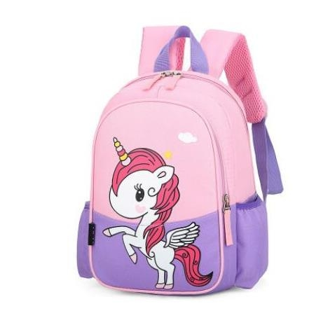 binder unicorn back to school school 4 no dear