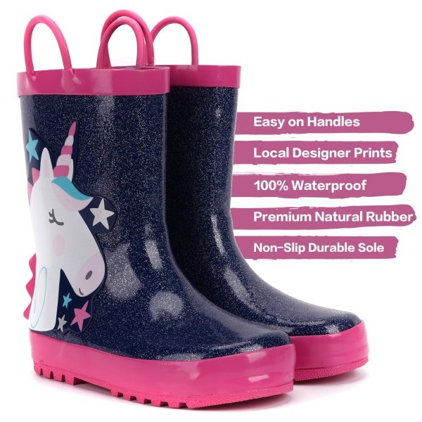 boots of rain unicorn 33 price