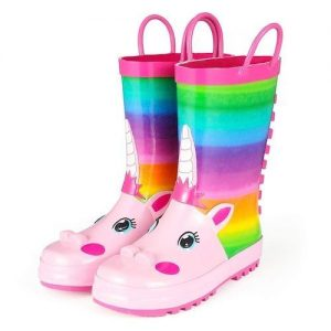 boots unicorn bow in sky 34 22cm price