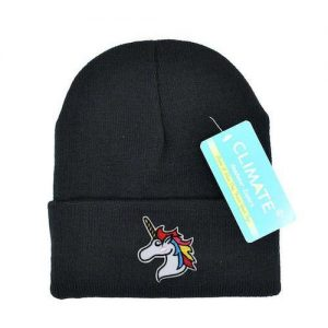 cap adult unicorn kawaii white price