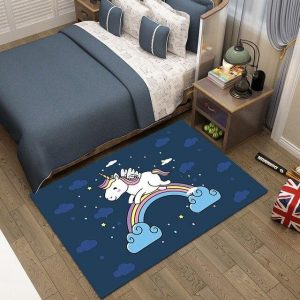 carpet bedroom unicorn 200x300cm buy