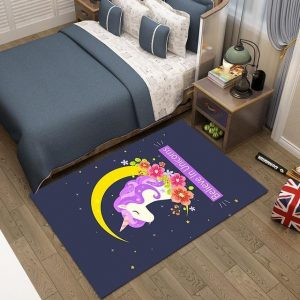 carpet child unicorn 200x300cm news unicorn