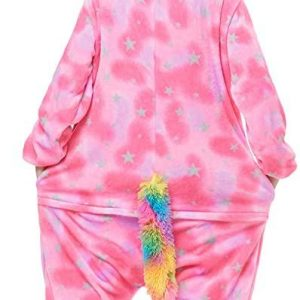 combination pyjamas unicorn adult xl 178 188cm buy