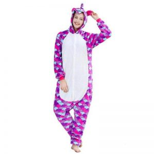 combination pyjamas unicorn cotton xl 178 188cm disguise unicorn
