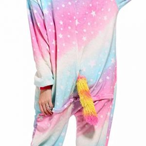 combination pyjamas unicorn kawaii xl 178 188cm not dear