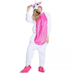 combination pyjamas unicorn unisex xl 180 190cm at sell
