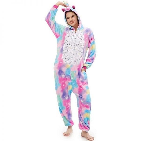 combination unicorn cotton polyester xl 178 188cm