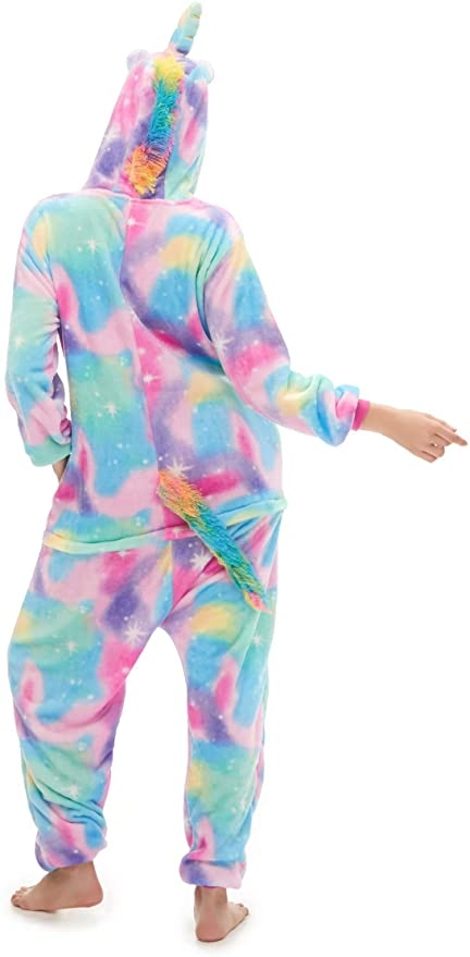 combination unicorn cotton polyester xl 178 188cm at sell