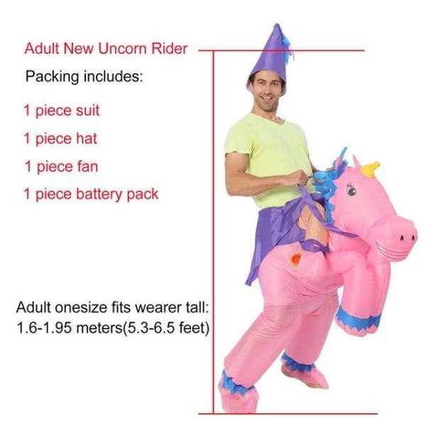 disguise unicorn adult buy