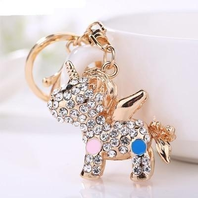 door key unicorn diamond buy