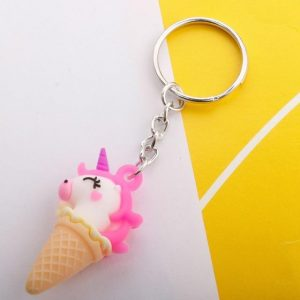 door key unicorn ice not dear