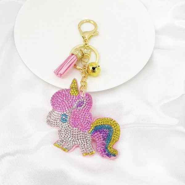 door key unicorn not expensive pink unicorn stuffed animals