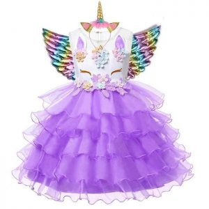 dress disguise purple kawaii child 13 14 years old 155 cm at sell
