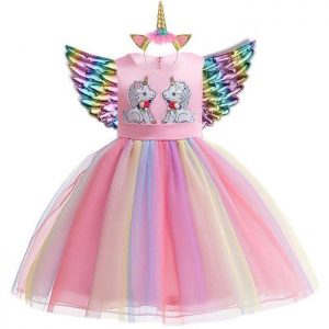 dress disguise unicorn kawaii child 13 14 years old 155 cm buy