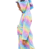 dress of bedroom unicorn child 160cm
