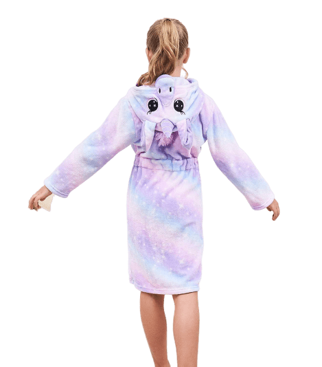 dress of bedroom unicorn girl 160cm price