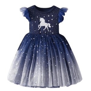 dress unicorn at glitter for girl 7 8 years not dear