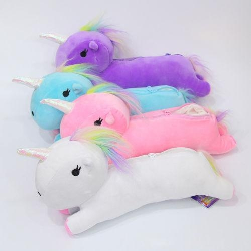 kit in form of unicorn unicorn stuffed animals