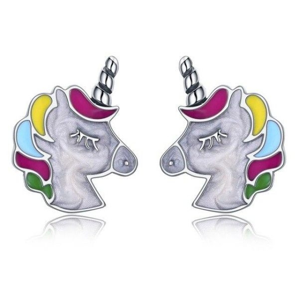 loops ears unicorn girl loops ears unicorn