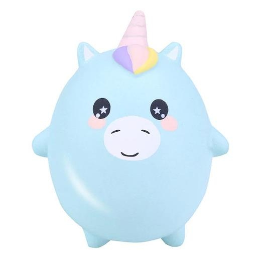 mini squishy unicorn kawaii anti stress