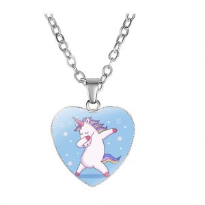 necklace unicorn dab price