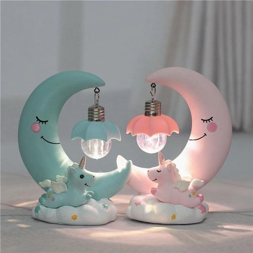 night light unicorn led unicorn stuffed animals